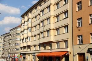 Praha 10 bydlení v Praze