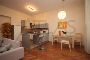 Prodej bytu 2+kk Praha 8 - Libeň, Společná