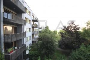 Pronájem zařízeného bytu 3+kk, (97m2), Praha 6 - Vokovice/Terasy Červený vrch, ul. Tibetská