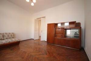 Pronájem bytu 3+1, 104 m2, Praha 2 - Vinohrady, Mánesova