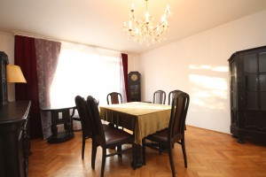 Prodej bytu 2+1, 53 m2, Praha 2 - Vinohrady, Slovenská