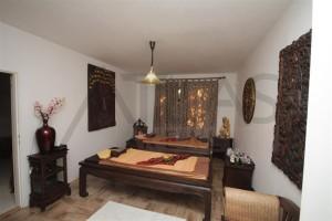 Pronájem samostatného bytu v RD, 4+kk, Praha 4 - Libuš, u Britské školy Praha