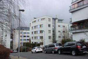 Společenství vlastníků bytových jednotek domu ( SVBJD) Prosecká 676-688 ,