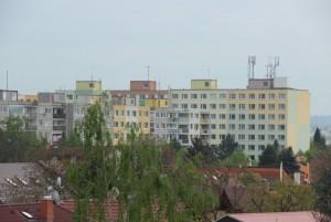 Společenství vlastníků domu Brigádnická č.p. 586 , Zbůch IČO 07356358