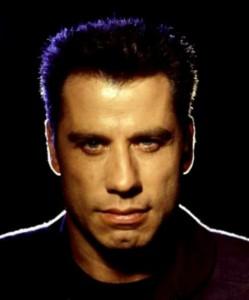 John Travolta americký herec, a zpěvák