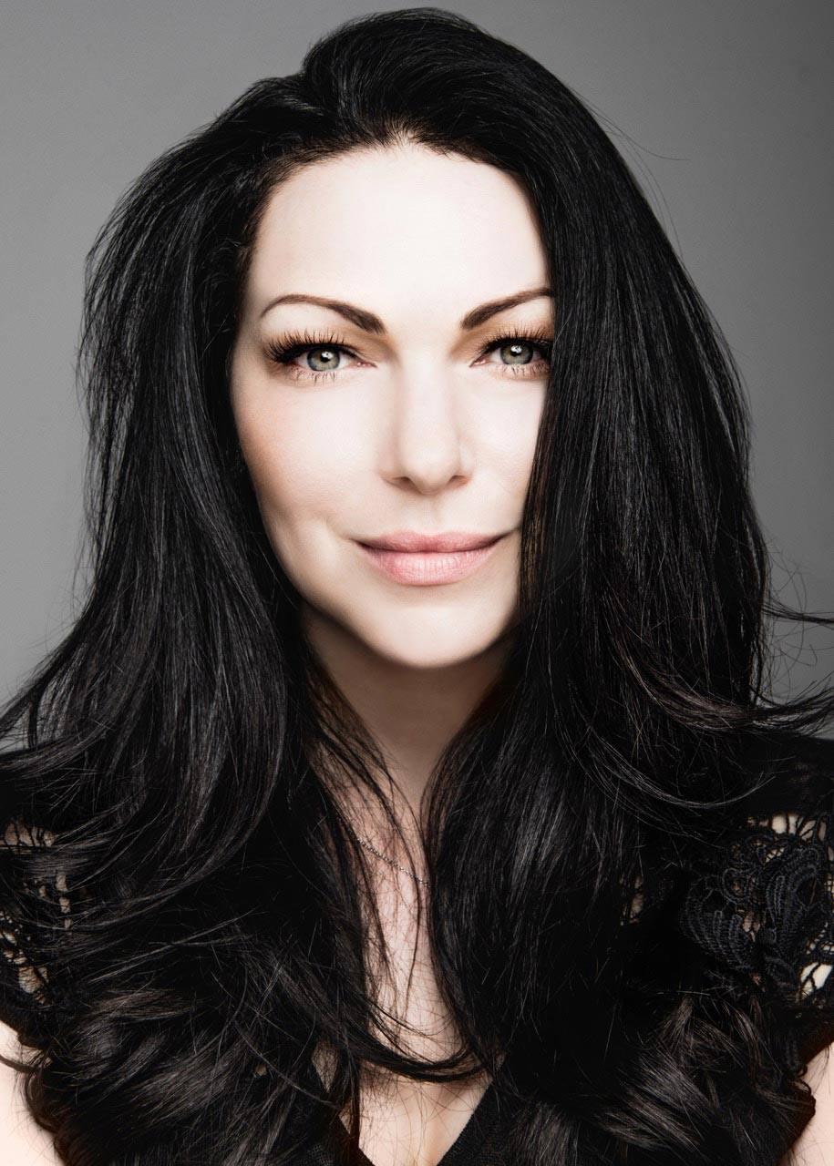 Laura Preponová herečka která je členem scientologické církve