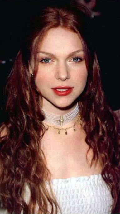 Laura Prepon se narodila ve městě Watchung v New Jersey