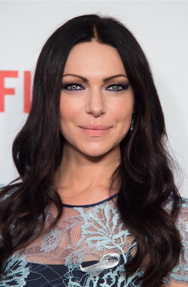 Laura Prepon – americká herečka – člen scientologické církve