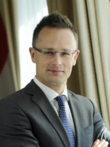 Péter Szijjártó