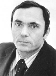 Alexander Illarionovich Shcherbakov