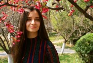 Učitelka Ruštiny Natalia žije v Číně a učí číňany rusky