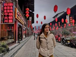 pronájem bytu v číně