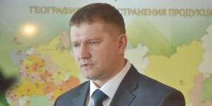 ministr Chekusov