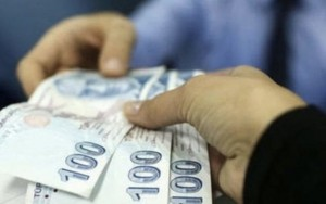 inflace v Turecku