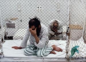 Šílenství českého psychiatra