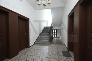 Pronájem bytu 2+kk Praha 2 - Vinohrady, Korunní ul.
