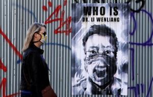 Kdo je doktor Li Wen-Liang