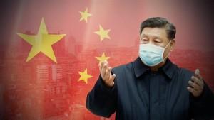 Poměr nakažených a fatálních případů v Evropě ukazuje, že oficiální čísla z Číny jsou podvrh