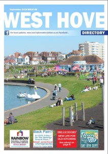 West Hove Directory - Sussex Magazines