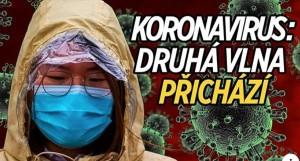 Koronavirus: Čínu může zasáhnout druhá vlna epidemie (video Čína bez cenzury)