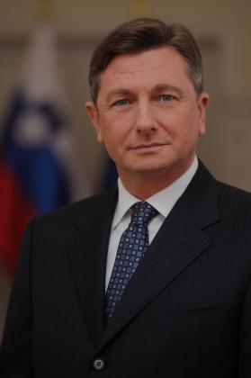 prezident Borut Pahor