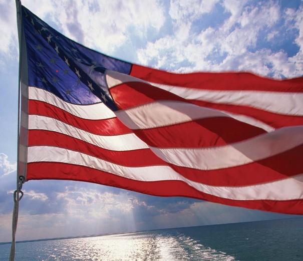 Ve Spojených státech získává vláda moc vládnout od lidu