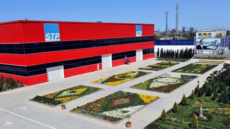 industrializace Ázerbájdžánu