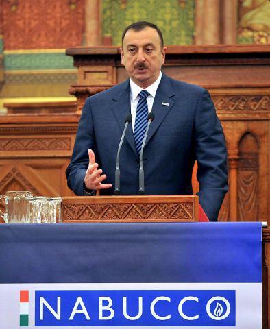 iniciativy prezidenta Ázerbájdžánu