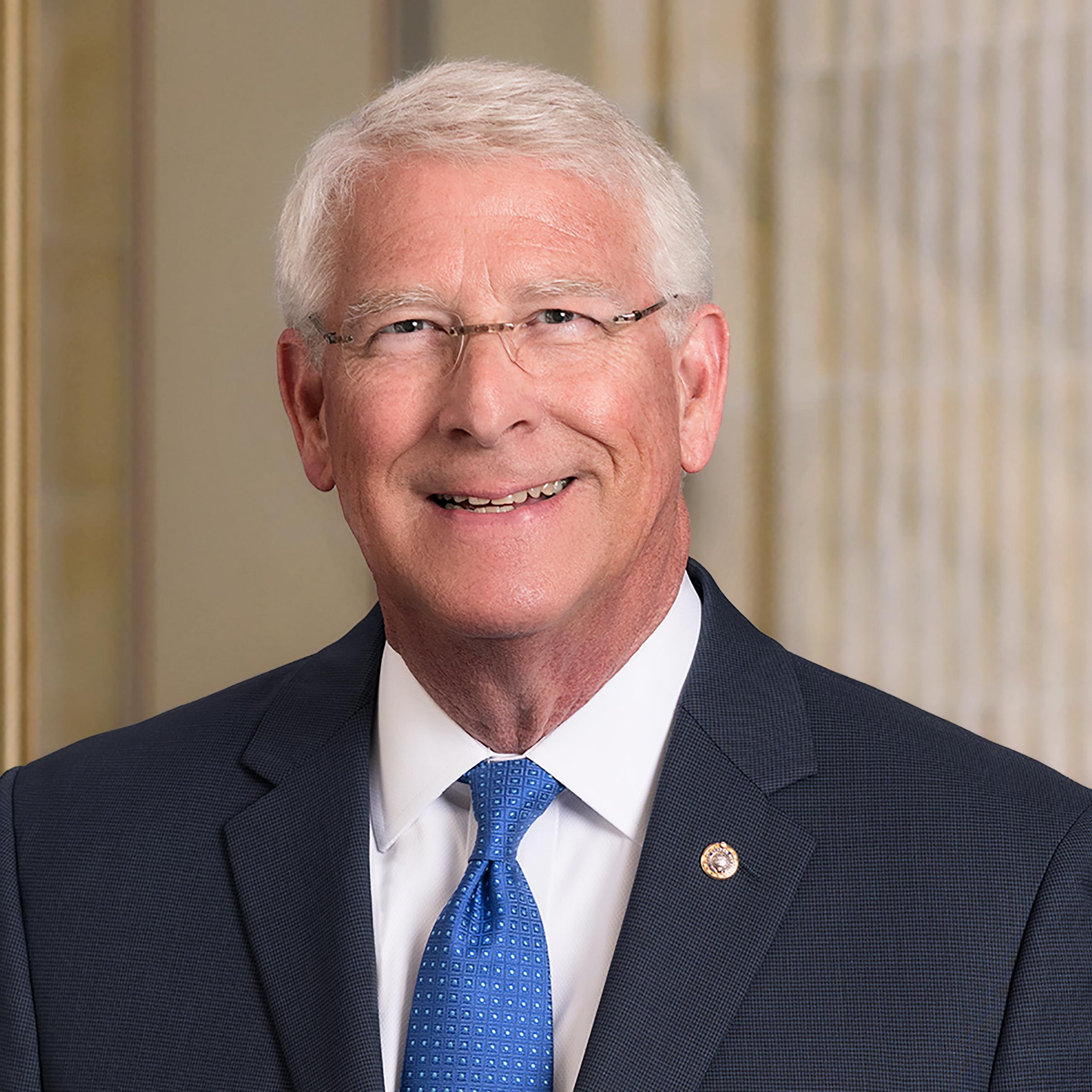 Americký senátor Roger Wicker
