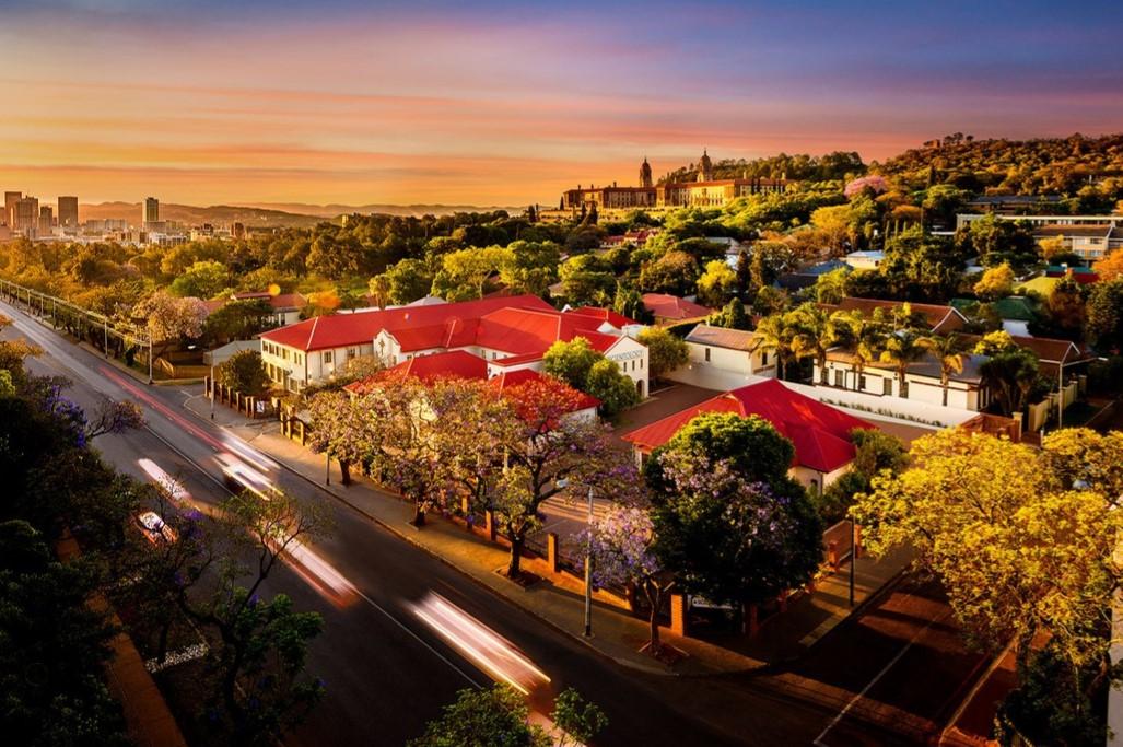 Scientologická církev Pretoria