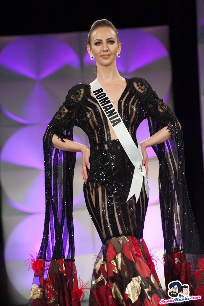 Dorina Chihaia, Miss Romania 2019