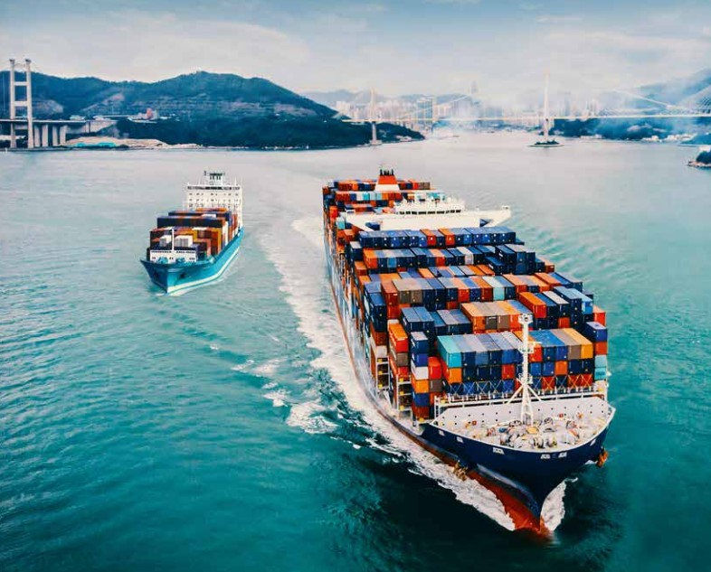Čínská státní asociace pro stavbu lodí