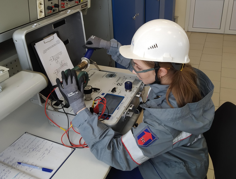 """Společnost JSC """"Chernomortransneft"""" zakoupila metrologické vybavení pro práce ve zvláště nebezpečných oblastech"""