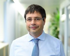 Ricardo Ruiz Nuñez Operations Director Trans Adriatic Pipeline