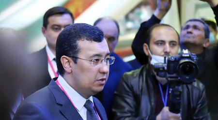 V Uzbekistánu bude do roku 2022 zřízena jednotka výroby vakcín proti koronavirům