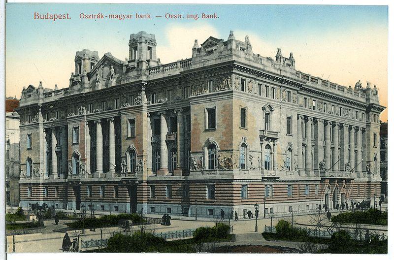 Rakousko-uherská banka