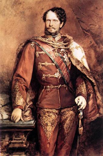 Hrabě Gyula Andrássy