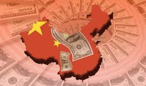 Přímé zahraniční investice v Číně vzrostly v prvním čtvrtletí o 40%
