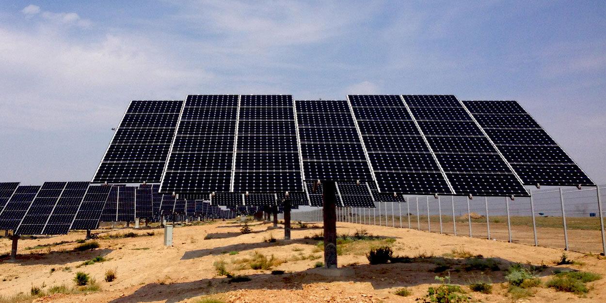 Jak rozšířené jsou solární panely v Maďarsku?