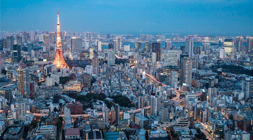 Mnozí by rádi viděli problémy Japonska